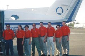 1997 rice leadership class
