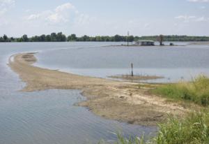 mississippi delta backwater flooding