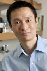 Professor Chuan He