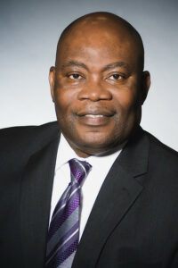alton johnson, Rice Research and Extension Center director