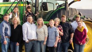 Members of Ralston Family FArms