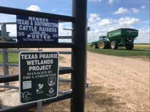 schiurring ranch sign